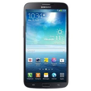 """Smartphone 6.3"""" Samsung Galaxy Mega (Avec ODR de 50€)"""