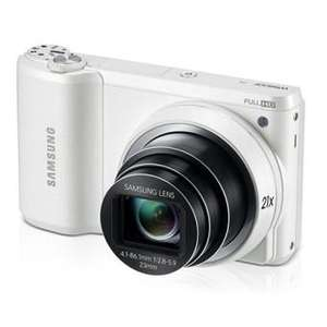 Offre Adhérents : Compact Samsung Smart Camera WB800F WiFi