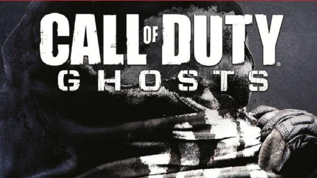 Sac en bandoulière Call Of Duty Ghosts offert pour la pré-commande du jeu
