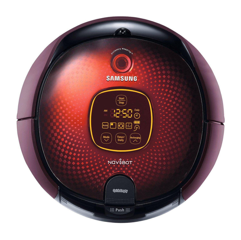Aspirateur Robot Samsung Navibot SR8846 à 268.45€ et SR8894