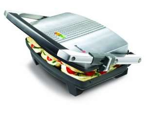 Breville VST025 Sandwich Press (Paninis au TOP)