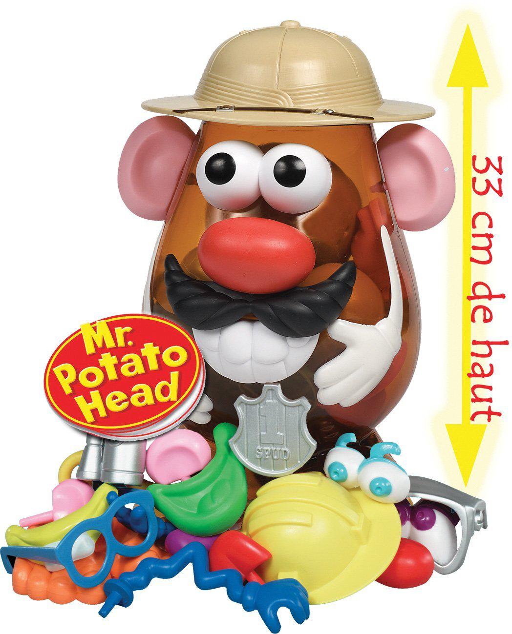 Offre Playskool Mr Patate 2 jouets achetés = 1 remboursé