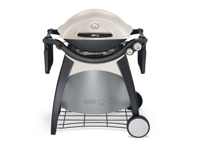 Barbecue à gaz Weber Q300