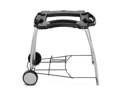 Chariot pliable pour barbecue Weber serie Q