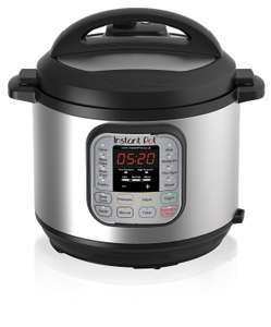 Autocuiseur programmable 7 en 1 Instant Pot IP-DUO60