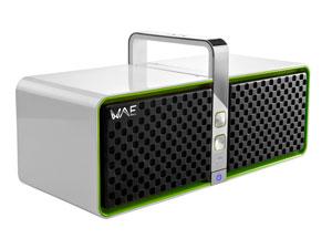 Enceinte portable Hercules WAE BTP05 4780404 - 15 Watts - dédié à l'univers Android