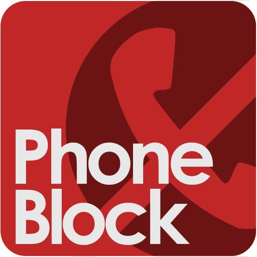 Version Pro de l'application Android Phone Block Gratuite