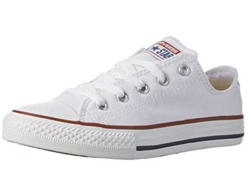 Chaussures pour enfant Converse Ctas Season Ox - blanc (taille 30)