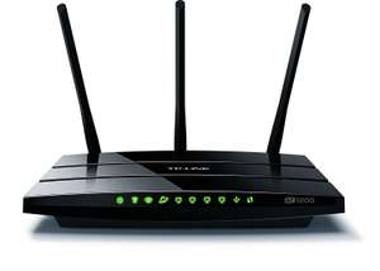 Routeur Gigabit Wi-Fi TP-Link Archer C1200 Double Bande AC 1200Mbps
