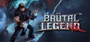 Jeu Brutal Legend - PC (Dématérialisé)