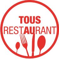 Opération Tous au restaurant : 1 menu acheté = 1 offert