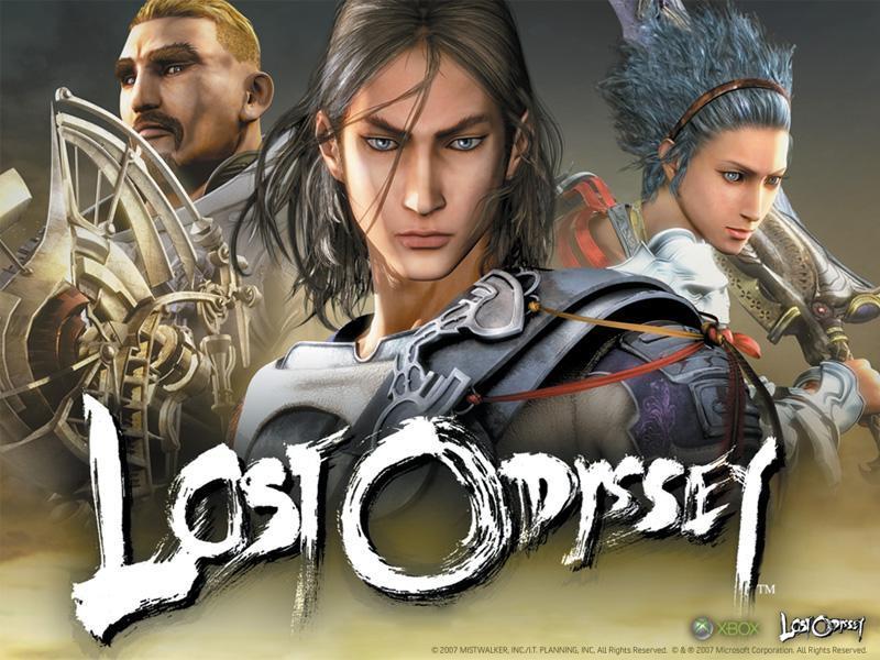 Lost Odyssey gratuit sur Xbox 360 & Xbox One (Dématérialisé)