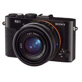 Appareil photo compact Sony RX-1, plein format, 24Mpx, objectif 35mm f/2