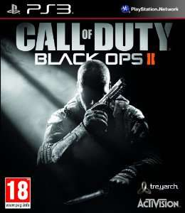 Call of Duty : Black Ops 2 (PS3) [import UK]