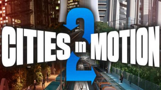 Cities in Motion 2 sur PC - Clé Steam