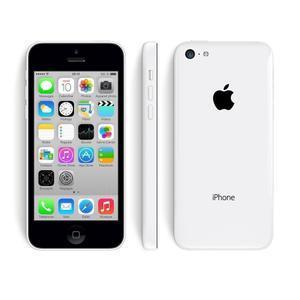 "Smartphone 4"" Iphone 5C Blanc - 8Go (Reconditionné)"