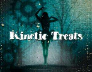 Banque de son pour Kontakt Kinetic Treats gratuit