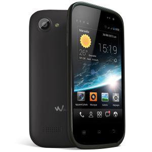 Smartphone Wiko Cink Slim Noir