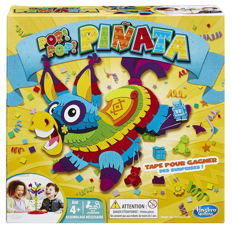 Jeu de société Pop Pop Pinata