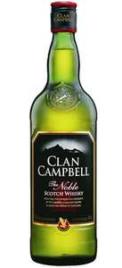 Clan Campbell - Scotch whisky Bouteille de 0,70 L