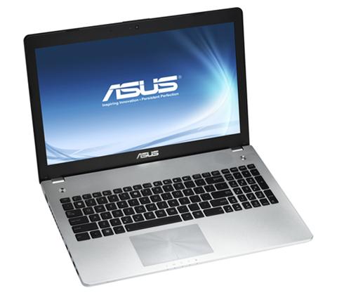 """PC Portable 15,6"""" Asus N56VB-S3055H - Intel Core i7-3630QM, 6 Go RAM"""