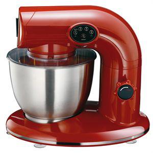 robot de cuisine Kitchen Cook  AK 80 - Rouge