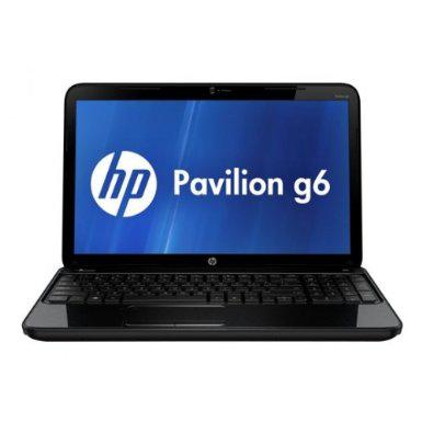 "PC Portable HP Pavilion G6-2355SF 15,6""-  i5-3230M, 750 Go, 4 Go, HD7670M - (Avec ODR 50€)"