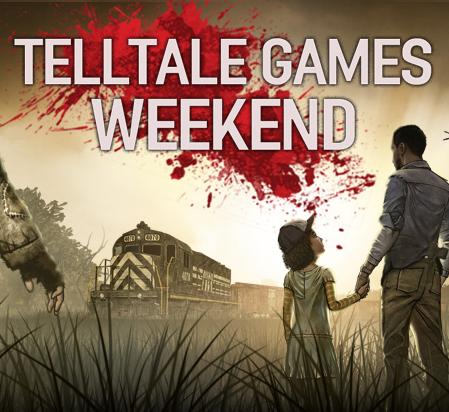 Telltale Games Weekend - Jeux PC du studio