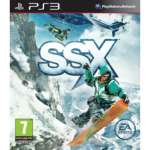 Jeu SSX sur PS3