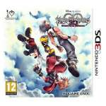 20€ (ou +/-) crédités sur votre compte pour l'achat de nombreux jeux sur 3DS et Wii (Kingdom Hearts 3D...)