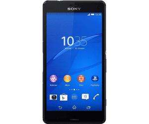 "Tablette tactile 8"" full HD Sony Xperia Z3 Compact - 3 Go de RAM, 16 Go, noir"