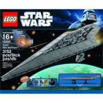 Lego Starwars Super Star Destroyer (3152 éléments)