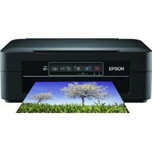imprimante multifonctions epson xp 245 via sur carte. Black Bedroom Furniture Sets. Home Design Ideas