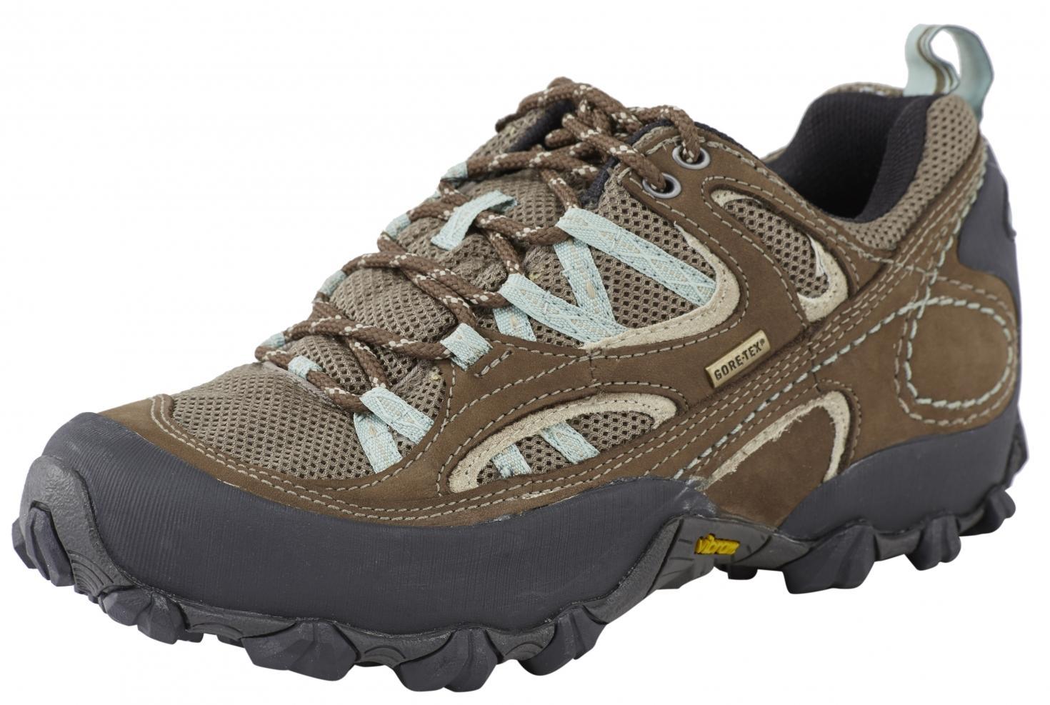 Chaussures de trekking femme  Patagonia Drifter GoreTex et Vibram (du 36.5 au 38.5)