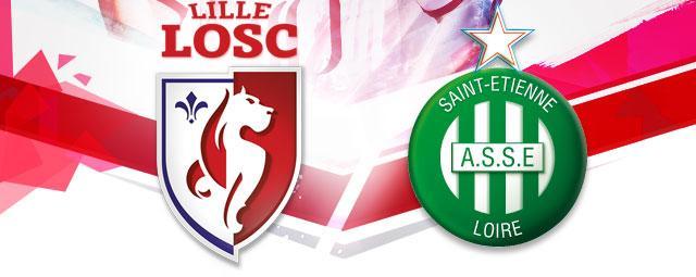 1 place achetée = 1 place offerte pour le match Lille LOSC / AS Saint Etienne du 13 janvier 2017