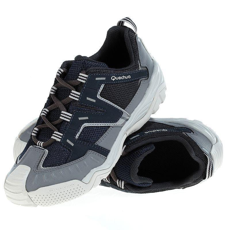 Chaussures de randonnée Crossrock Quechua pour Enfants - Taille 30