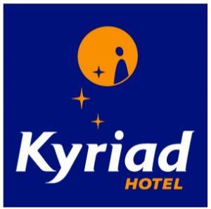 10€ de réduction sur une nuit d'hôtel