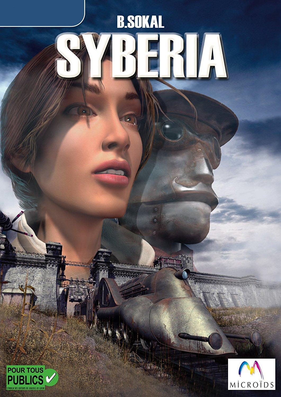 Jeu Syberia sur PC/Mac gratuit (Dématérialisé - Steam)