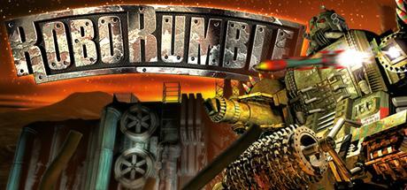 RoBoRumble Gratuit sur PC (Dématérialisé - Steam)
