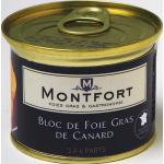 Foie gras de canard Montfort (75% remboursé sur carte Waooh)