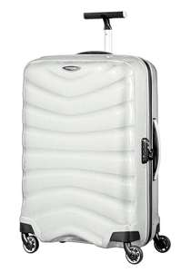 30% de réduction sur une sélection de valises - Ex : Firelite Blanc cassé (69cm)