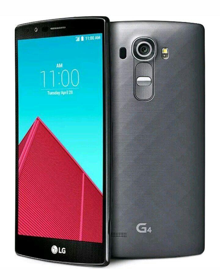 """Smartphone 5.5"""" LG G4 H815 - 32 Go, 3 Go de Ram, 16MP, 4G LTE"""