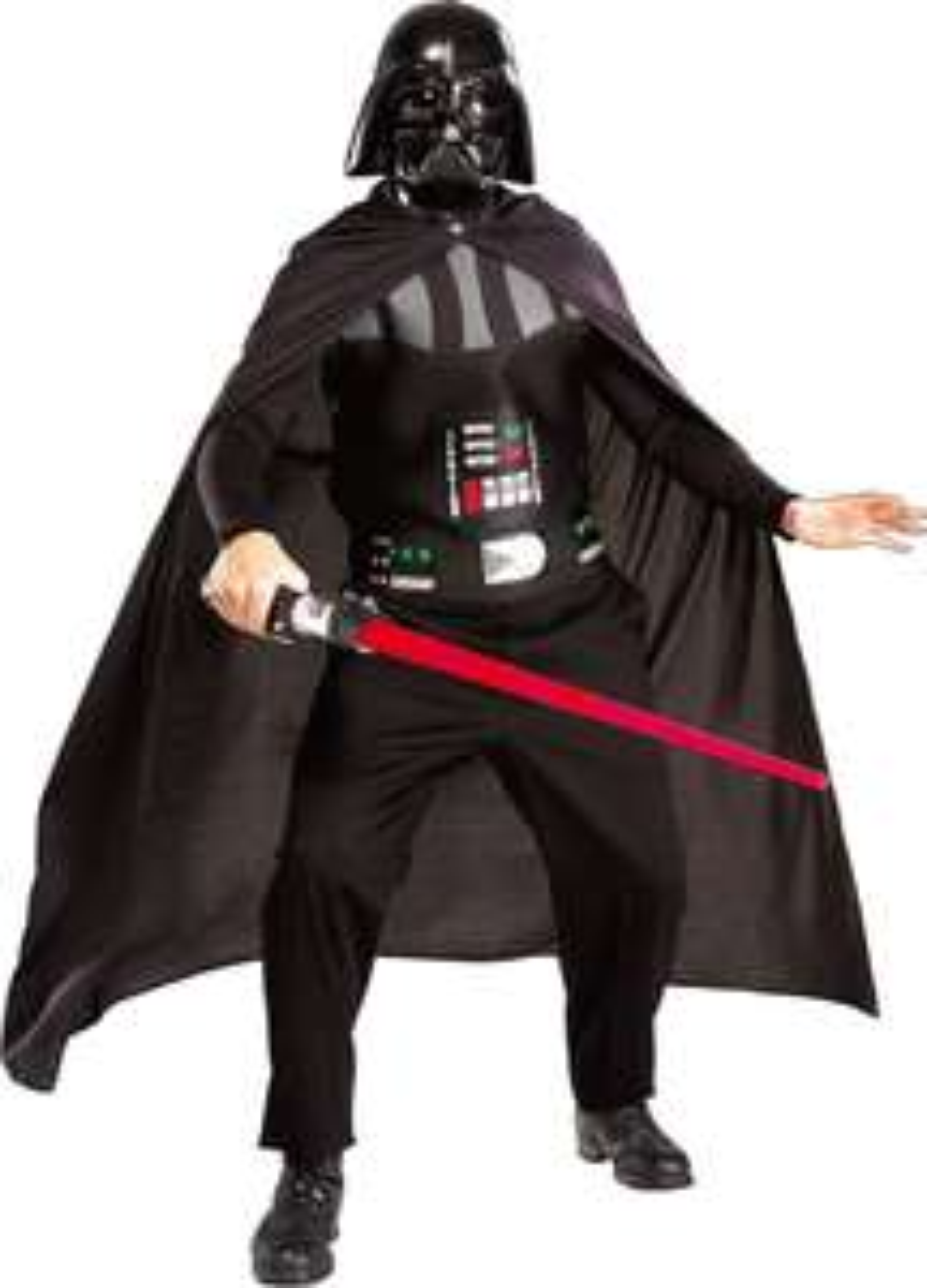 Déguisement Dark Vador Star Wars pour Hommes - Adultes