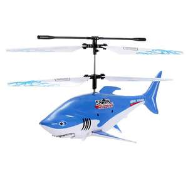 Hélicoptère RC Requin FXD-A68693