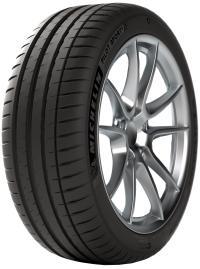 Pneu Michelin Pilot Sport 4 en promotion, différentes tailles - Ex : 225/45 R17 94W