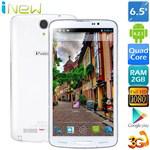 """Smartphone Phablet 6.5"""" MTK6589T 32Go - 2 Go de ram"""