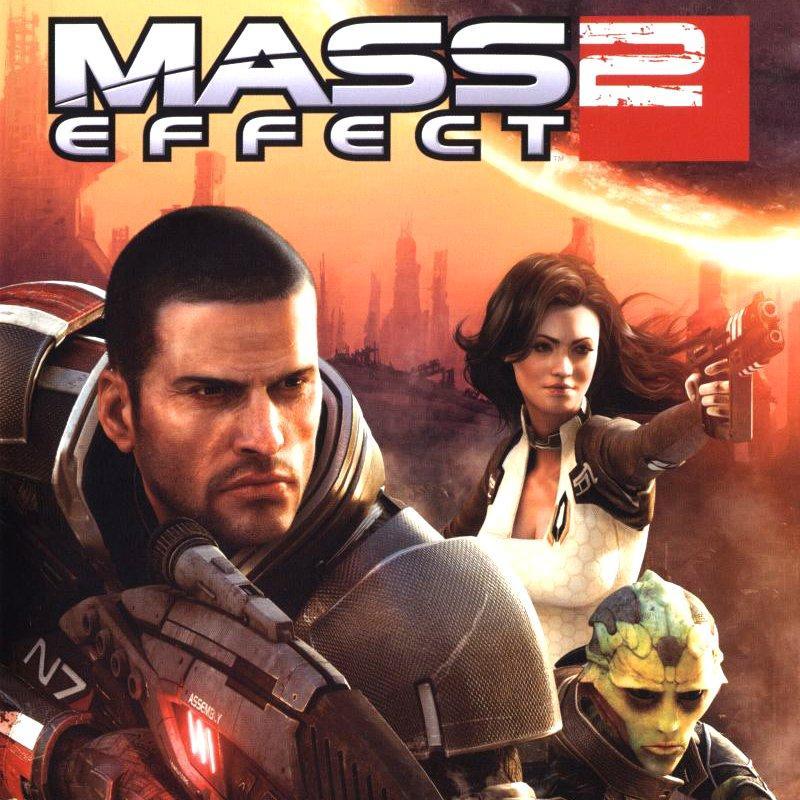 Mass Effect 2 gratuit sur PC (dématérialisé)