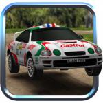 """Jeu """"Pocket Rally"""" gratuit sur Android (au lieu de 0,74€)"""
