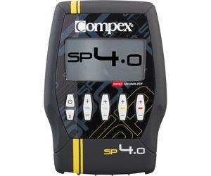 50% de réductions sur les appareils d'électrostimulation Compex - Ex : électrostimulateur Compex SP 4.0