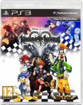 Pré Commande Kingdom Hearts 1.5: PS3